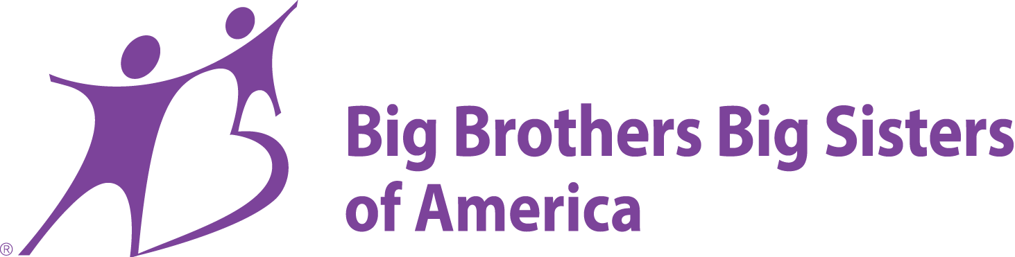 Big Brothers Big Sister of America Logo